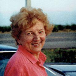 Dorothea Kleine